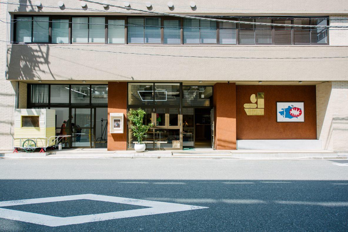 神田ポートビル